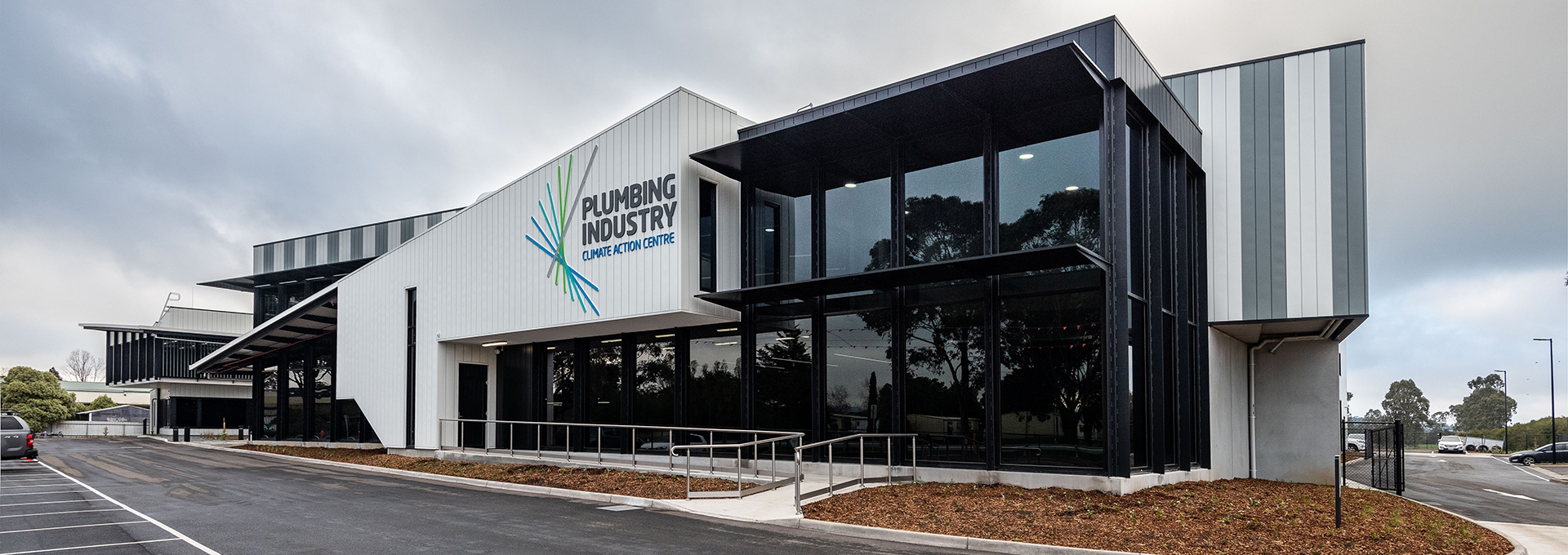 Plumbing Industry Climate Control Centre